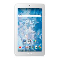 ICONIA ONE 7 B1-7A0 MT8167 7IN Android-Tablet 17.8cm (7 Zoll) 16GB Wi-Fi Weiß 1.3GHz Quad Core