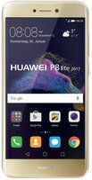 P8 Lite (2017) Smartphone, 13,2 cm (5,2 Zoll) Display, LTE (4G), Android 7.0, 12,0 Megapixel