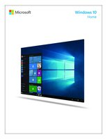 Windows 10 Home 32/ 64 Bit, Official Refurbished (MAR)