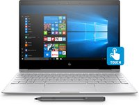 Spectre x360 Convertible 13-ae003ng Notebook »Intel Core i7, 33,8 cm(13,3