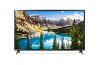 LG 65UJ6309 164 cm (65 Zoll) Fernseher (Ultra HD, Triple Tuner, Smart TV, Active HDR)