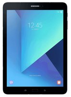 Galaxy Tab S3 T825 24,58 cm (9,68 Zoll) Touchscreen Tablet PC (Quad Core 4GB RAM 32GB eMMC LTE Android 7,0) silber inkl S Pen
