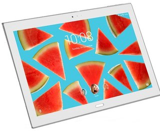 Tab4 10 Plus TB-X704F Tablet »Qualcomm, 25,5 cm (10,1'')Flash 16 GB, 3GB RAM«