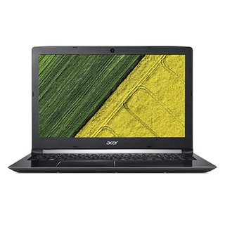 Aspire 5 A515-51G-59H4 39,6 cm (15,6 Zoll Full-HD IPS matt) Multimedia Notebook (Intel Core i5-8250U, 4GB RAM, 1.000GB HDD, NVIDIA GeForce MX130 (2GB VRAM), Win 10) schwarz