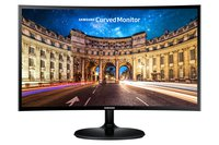 C24F390F 61 cm (24 Zoll) Curved Monitor (VGA, HDMI, 16:9, 4ms)