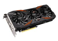 GeForce GTX 1070 G1 GAMING - 8GB GDDR5 RAM - Grafikkarte