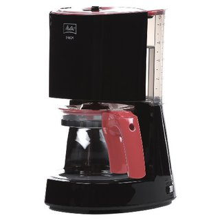 Kaffeemaschine, Melitta, »Enjoy Basis«