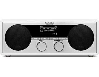 DigitRadio 450 ws - Digitalradio DAB+,UKW DigitRadio 450 ws