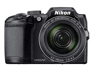 Coolpix B500 Kamera schwarz