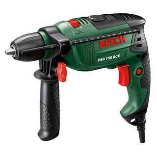 Home and Garden PBH 2800 RE SDS-Plus-Bohrhammer 720 W inkl. Koffer